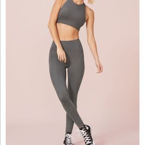 XS Cropped girlfriend collective leggings